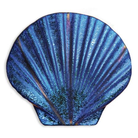 Fusion Sapphire Seashell (MSSHSAPB) 5″