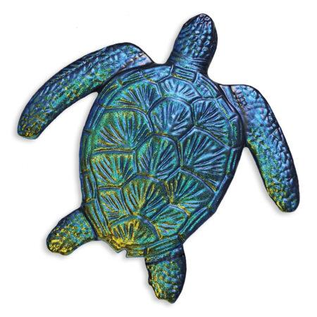 Rainbow Loggerhead Turtle (MTLORAIB) 6″