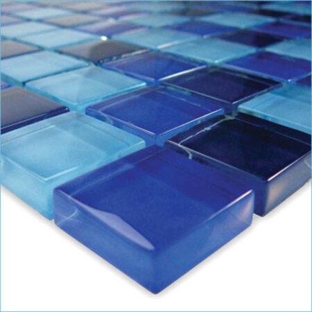 COBALT BLUE BLEND 1×1 (GC82323B2)