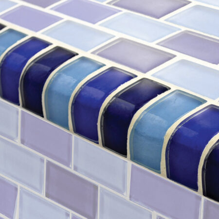 COBALT BLUE BLEND TRIM 1×2 (TRIM-GC82348B2)