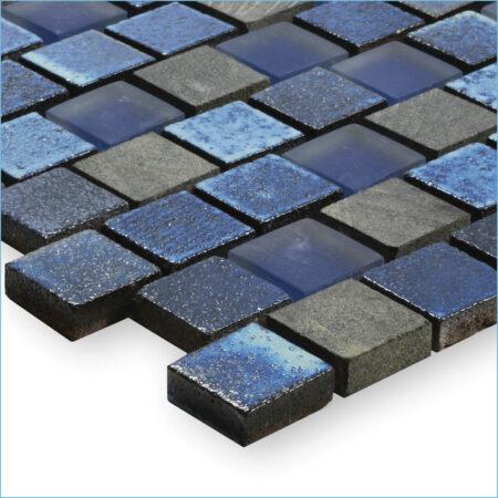 DARK BLUE BLEND 1×1 (GL82323B2)