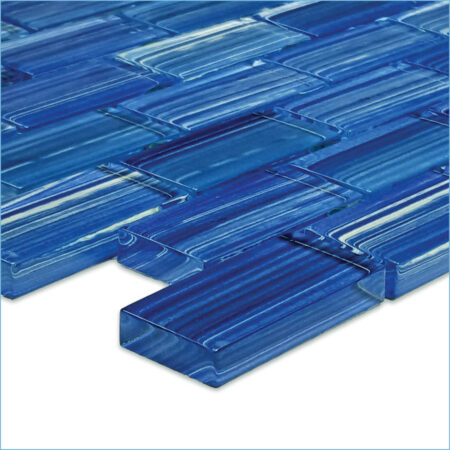 CARIBBEAN BLUE 1″x2″ (GW82348B11)