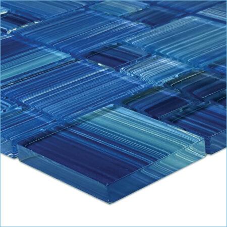 CARIBBEAN BLUE MIXED (GW8M2348B11)