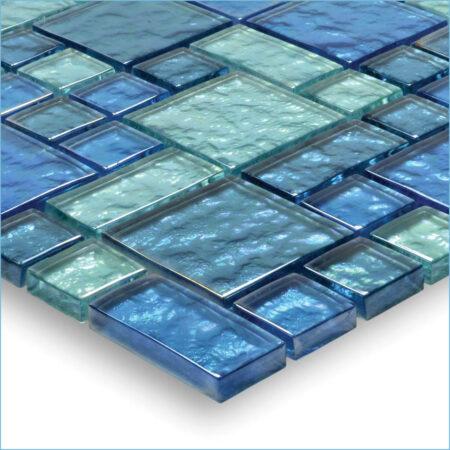BLUE BLEND MIXED (GG8M2348B18)