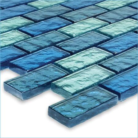 BLUE BLEND 1×2 (GG82348B18)