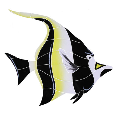 MOORISH IDOL (MIDMCOOM) 14″X15″