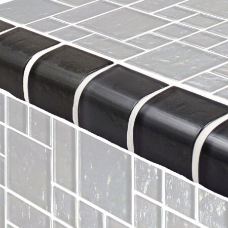 Graphite Trim Mixed (TRIM-GG8M2348K8) LINEAR FOOT