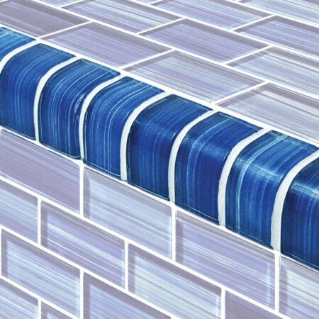 CARIBBEAN BLUE TRIM 1″x2″ (TRIM-GW82348B11)