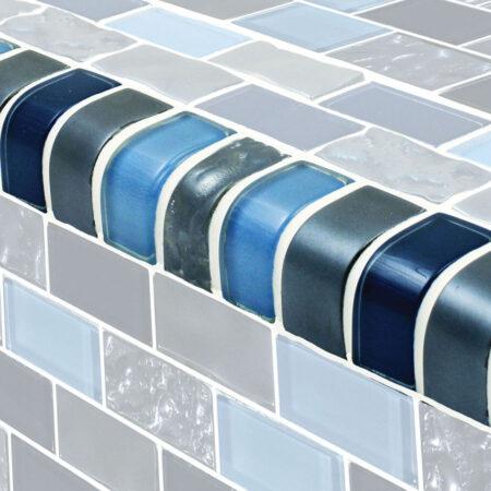 BLUE TRIM 1×2 (TRIM-GX82348B16)