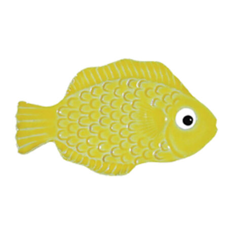 MINI TROPICAL FISH 4″