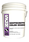 Color Guard Stain / Sealer