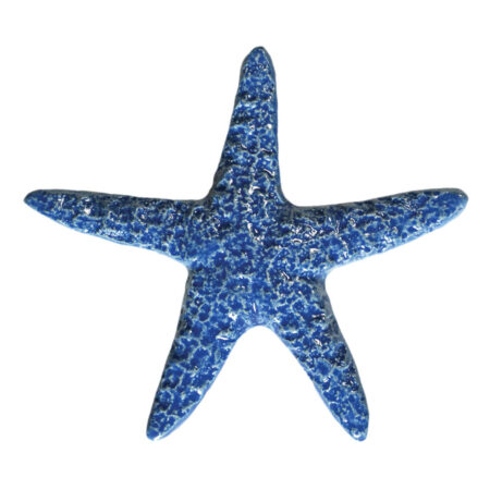 STARFISH LIGHT BLUE (STALBLB) 5″