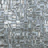 Silver 658 1″x1″