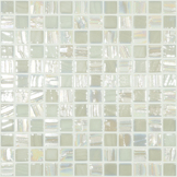 White Mix 652/710 1″x1″