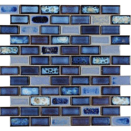 Royal Blue Stack 11.75″ x 11.75″