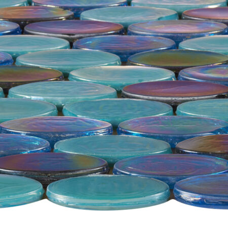 Laguna Mermaid 12″ x 12″