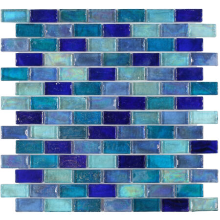 Malibu Sky Brick 12″ x 12″