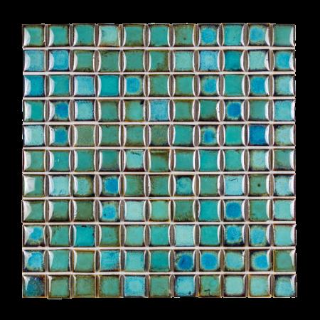 Mosaic Aquos 11.75″ x 11.75″