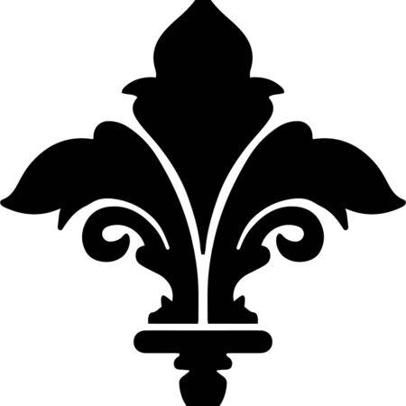 Baroque Accent 2 10″ x 9″