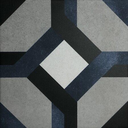 FLEUR LAURE 6″X6″ CERAMIC