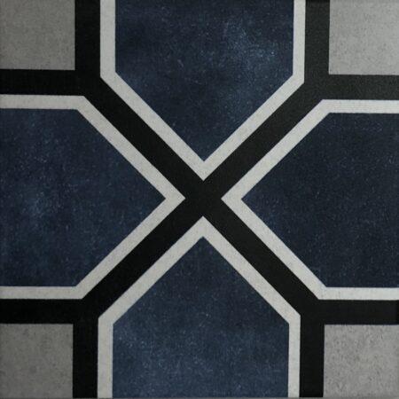 FLEUR ANTONETTE 6″X6″ CERAMIC