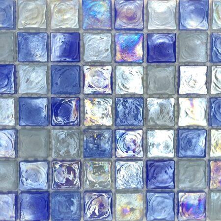 BALI BLUE & WHITE