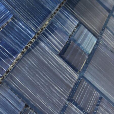 BLUE BRUSH MIX 8MM
