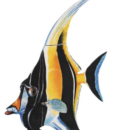 Moorish Idol 12″x7″