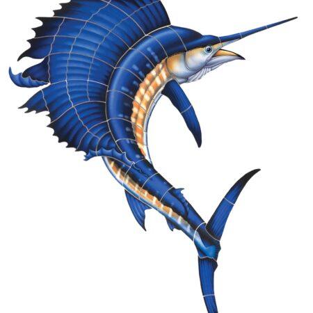 Sail Fish 68″x53″