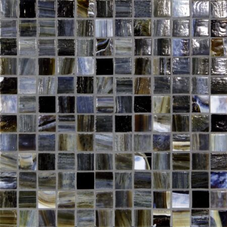 Shibui 1 x 1 Mosaic / Color – Roman Earth Natural