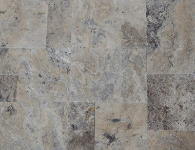 TRAVERTINE SILVER LATTE