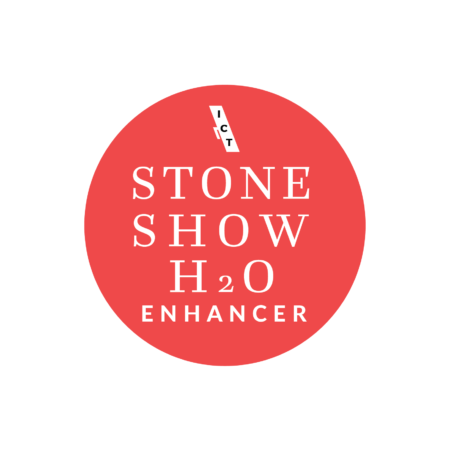 ICT Stone Show H2O ENHANCER
