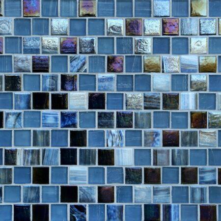 Tommy Bahama® 1 x 1 Offset Mosaic / Color – Aogashima