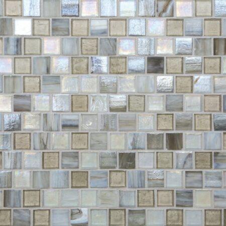 Tommy Bahama® 1 x 1 Offset Mosaic / Color – Cappadocia