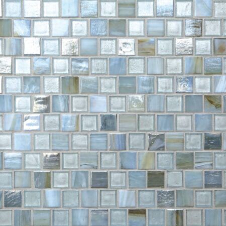 Tommy Bahama® 1 x 1 Offset Mosaic / Color – Cocos Keeling