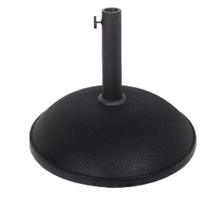 UMBRELLA CONCRETE BASE
