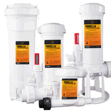 POWERCLEAN® TAB CHLORINATORS