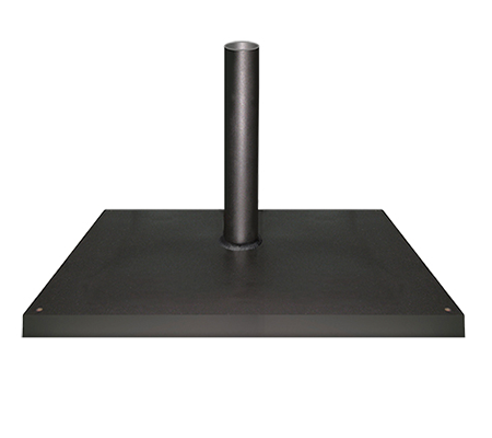 UMBRELLA STEEL BASE
