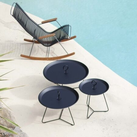 PLAYNK ROUND SIDE TABLE