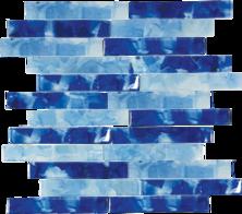 Bluebell Iris 1×6 Pool Blend