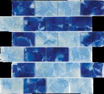 BLUE IRIS BLEND 2X3