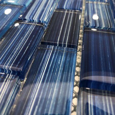 BLUE BRUSH 1X2 8MM