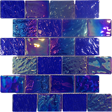 S1811 PACIFIC DARK BLUE 2X3