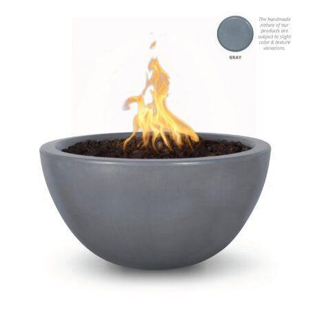 LUNA FIRE BOWL