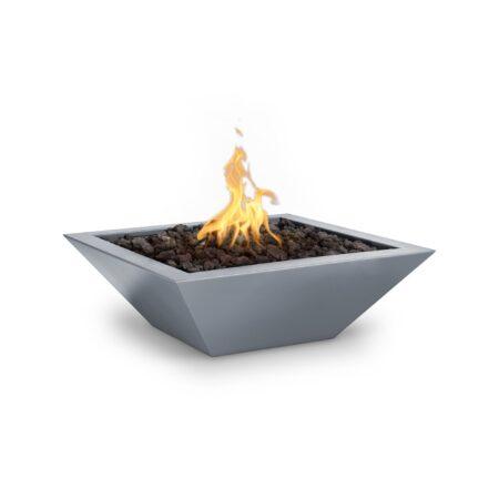 MAYA FIRE BOWL – POWDER COATED STEEL