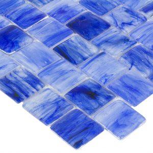 CAYMAN BLUE 2X2