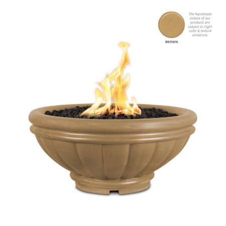 ROMA FIRE BOWL