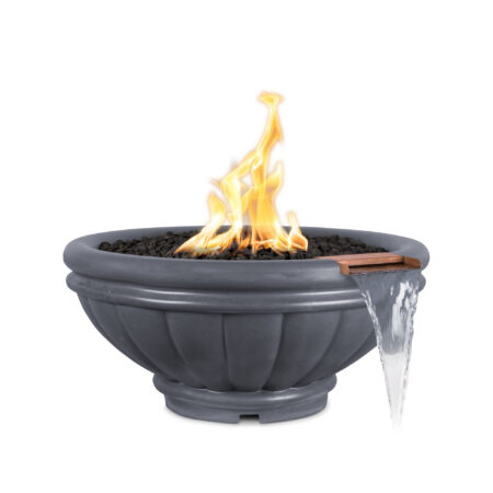 ROMA FIRE & WATER BOWL