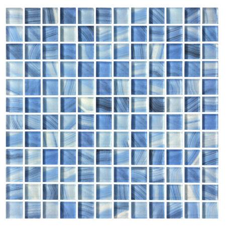 CARIBE BLUE 1X1