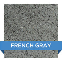 FRENCH GRAY